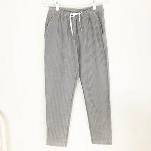 Lululemon Classic Chevron Knit Jogger Sweatpants 4